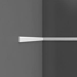 P5021F Orac Decor Listwa ścienna P5021 Flex