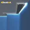 LO14 Decor System Listwa oświetleniowa LO14