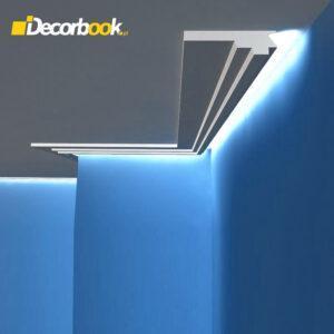 LO15 Decor System Listwa oświetleniowa LO15