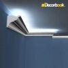 LO18 Decor System Listwa oświetleniowa LO18