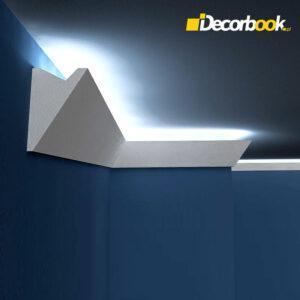 LO2 Decor System Listwa oświetleniowa LO2