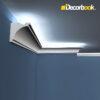 LO20 Decor System Listwa oświetleniowa LO20