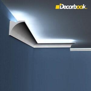 LO21 Decor System Listwa oświetleniowa LO21