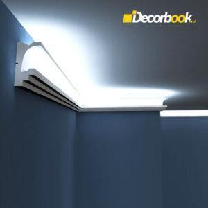 LO23 Decor System Listwa oświetleniowa LO23