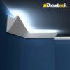 LO2A Decor System Listwa oświetleniowa LO2A