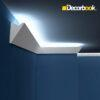 LO2B Decor System Listwa oświetleniowa LO2B