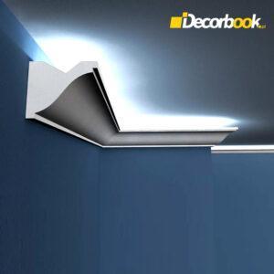 LO3 Decor System Listwa oświetleniowa LO3