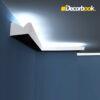 LO4 Decor System Listwa oświetleniowa LO4