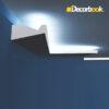 LO8 Decor System Listwa oświetleniowa LO8
