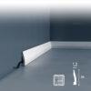 DX159-2300 Orac Decor Profil Multifunkcjonalny DX159-2300