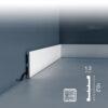 DX163-2300 Orac Decor Profil Multifunkcjonalny DX163-2300